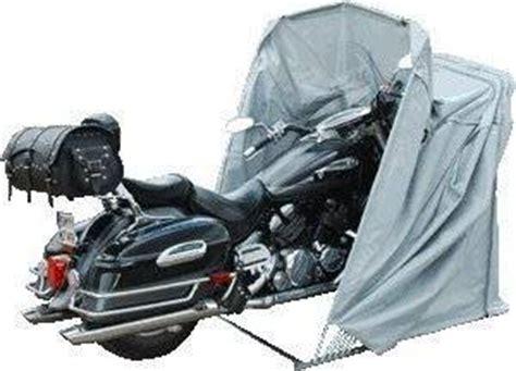 Motomonster Motorrad Zelt Motorradgarage Gr Xl by Motorradgarage Faltgarage Motorrad Roller Moped Garage