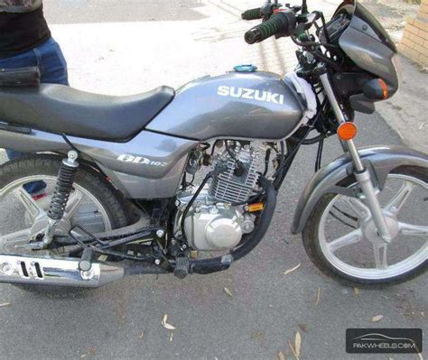 suzuki gd   bike  sale  islamabad
