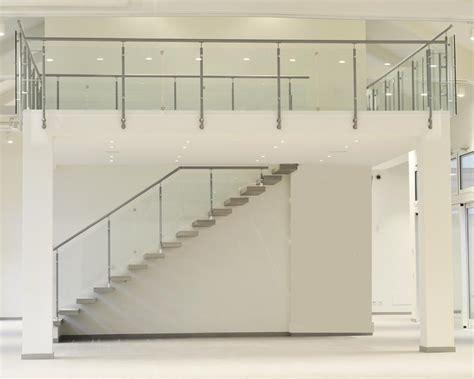 ringhiera vetro ringhiera vetro ringhiere per scale interne soppalchi o