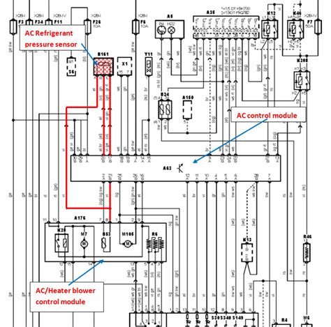 2012 renault clio ii wiring diagrams wiring diagram