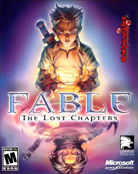 fable the lost chapters free version setup