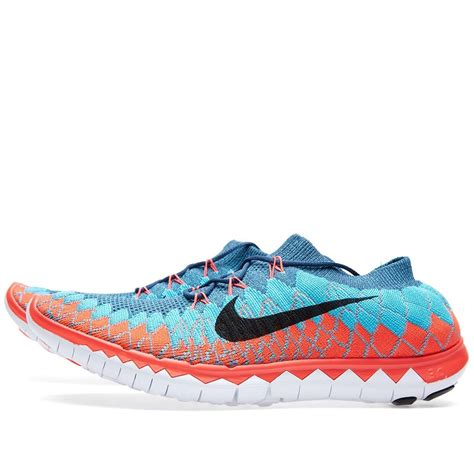 Nike Flyknit 3 0 original sale nike free 3 0 flyknit running shoes for