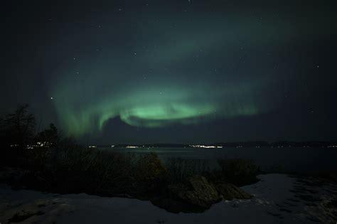 bright light in sky last night aurora borealis sptzbrgn blog