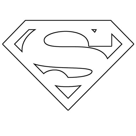 supergirl emblem template supergirl logo template www imgkid the image kid