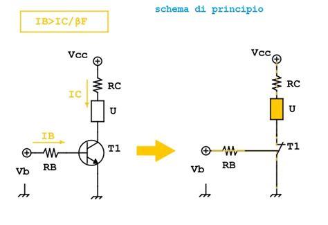 un transistor bjt si comporta da interruttore chiuso un transistor bjt si comporta da interruttore chiuso 28 images un transistor bjt si comporta