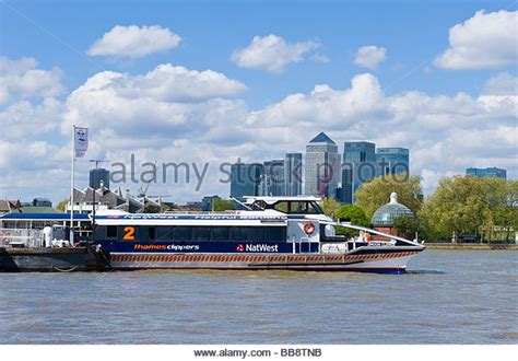 thames clipper vauxhall to greenwich thames clipper greenwich stock photos thames clipper