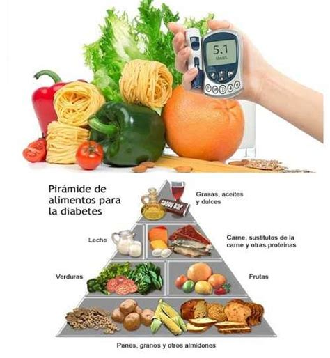 alimentos de un diabetico alimentos para la diabetes alimentos para