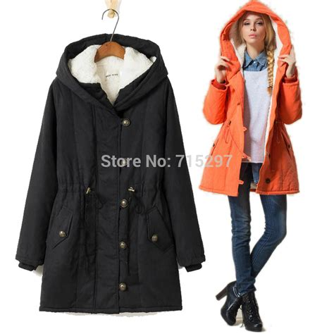 promotion women medium long winter parkas giraffe pattern popular plus size coats 4x buy cheap plus size coats 4x