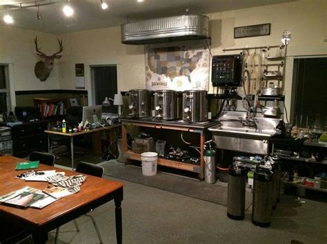 17 best images about garage brewery ideas on