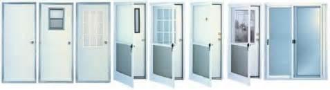 mobile home doors accessories