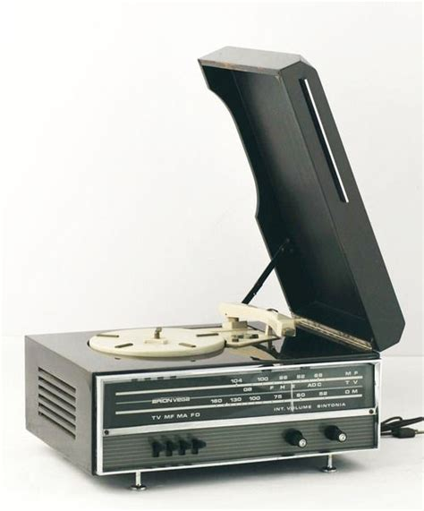 Table Vintage 3585 by 3585 Best Record Players Images On Record
