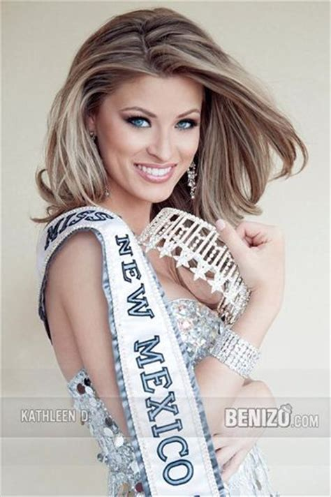 katie danzer 1000 images about miss new mexico usas on pinterest