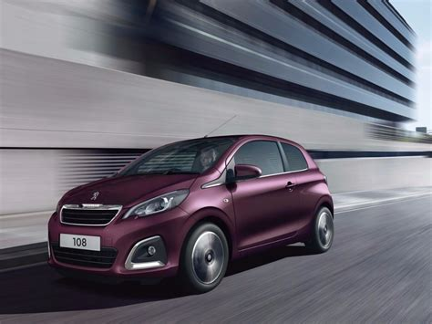 new peugeot cars for sale uk new peugeot 108 cars for sale new peugeot 108 offers and