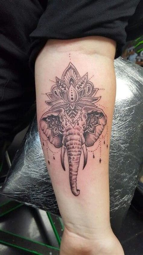 buddha elephant tattoo 17 best ideas about buddha lotus on