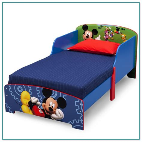 best toddler beds under 50
