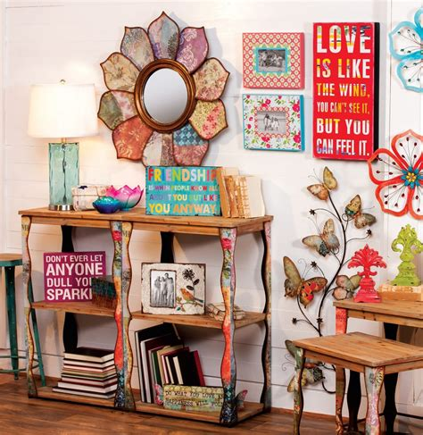 bohemian style in home d 233 cor home tips