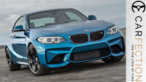 best car bmw is the bmw m2 the best m car that money can buy