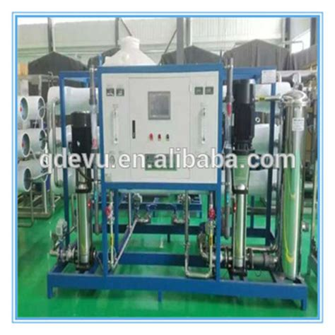 Service Sea Water Osmosis Swro 1 sale seawater osmosis swro desalination