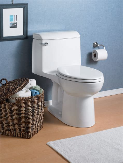 Chions Plumbing by American Standard One Toilet Replacement Parts