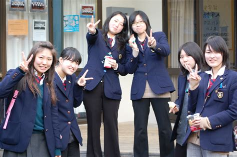 Hairstyle Photos Only Middle Schoolers by Wish I Could Went To High School In Japan 40