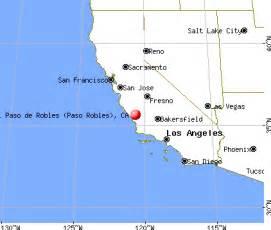 el paso de robles paso robles california ca 93446