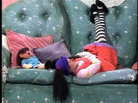 big comfy couch babs in toyland the big comfy couch season 1 ep 7 something s fis