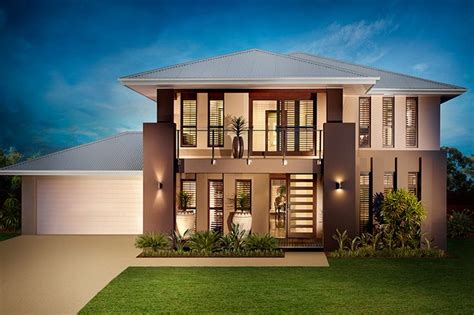 Modern Plantation Homes by Plantation Homes Project Home Nsw Home