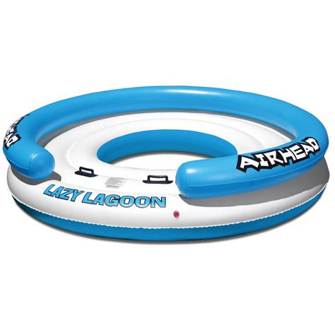 boat towables canada lazy lagoon water towables boat sports canada