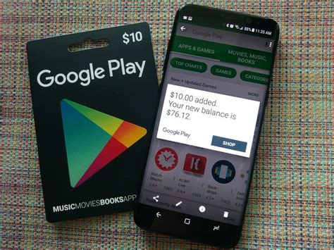 Google Play Gift Card Discount 2017 - grab a 50 google play gift card for just 45 at amazon android central
