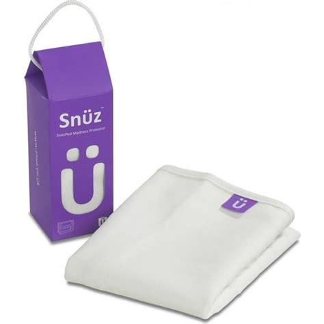 crib waterproof mattress protector buy snuz waterproof crib mattress protector nursery