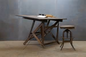 Simple Drafting Table Bold Sparrow Style Page 2 Of 10 Home Decor And Lifestyle Activities In Southern Arizona