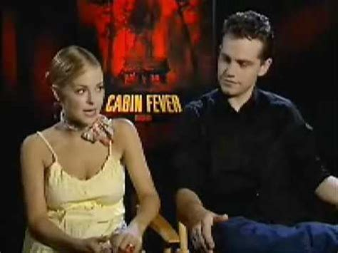 rider strong cabin fever an with rider strong and ladd about cabin