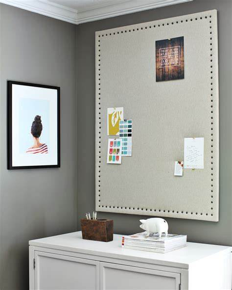 pottery barn inspiration diy pottery barn inspired pinboard 7th house on the left