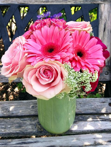 Wedding Bouquets Using Gerberas by 25 Best Wedding Flowers Images On Wedding