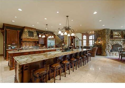 large custom kitchen islands 25 best ideas about custom kitchen islands on