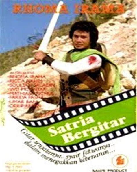 Film Rhoma Irama Satria Bergitar Full | film satria bergitar rhoma irama full online film