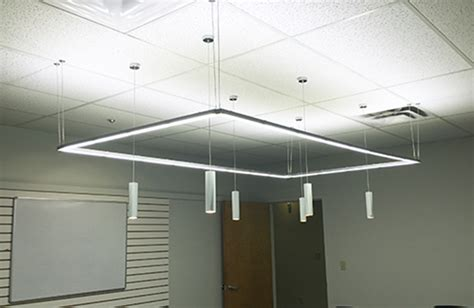 Conference Room Light Fixtures 2016 Sunlite Sle Commercial Projects Sunlite Science And Technology
