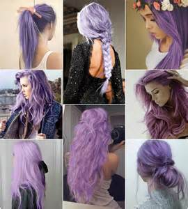 lilac color hair 2015 purple hair colors