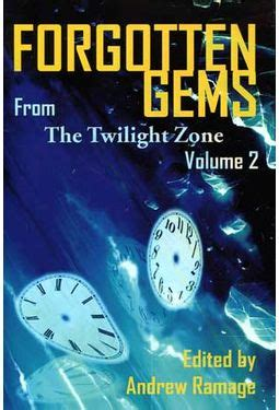 transport 3 the zone volume 3 books twilight zone forgotten gems from the twilight zone