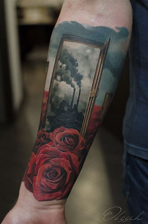 the dark tower tattoo tower by olggah deviantart on deviantart