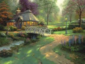 Large Jungle Wall Stickers compare prices on thomas kinkade paintings online