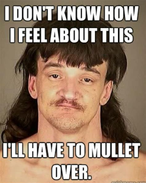 Know Memes - 41 hilarious mullet meme images jokes pictures photos
