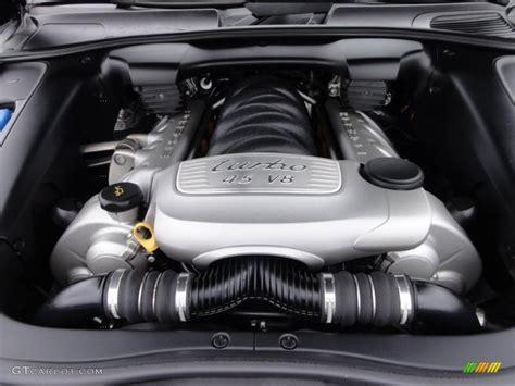 small engine service manuals 2004 porsche cayenne engine control 2006 porsche cayenne turbo 4 5l twin turbocharged dohc 32v v8 engine photo 61002064 gtcarlot com