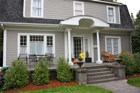 renovating the front of your house home remodeling front porch columns beautify the decoration of your house wood