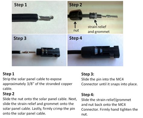Socket Two In One Connector Mc4 mc4 connectors for solar panel extension cable wire