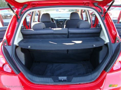 nissan note interior trunk 2007 nissan versa sl trunk photos gtcarlot com