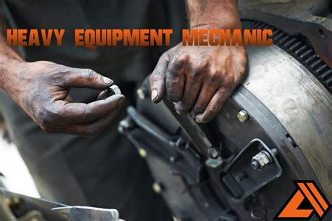 heavy equipment mechanic all access rentals