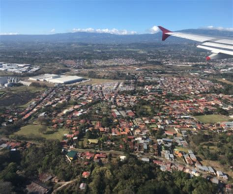 day 15 30th january panama to costa rica by air elao 2011