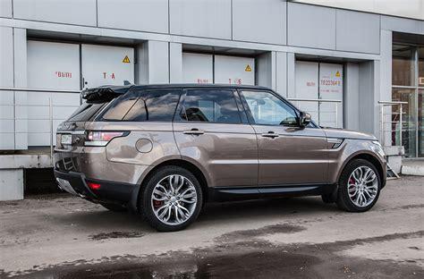 range rover sport test drive test drive range rover sport fashion season 2017 2018
