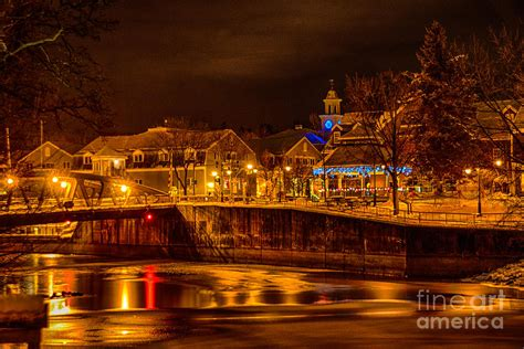 fairport tree lighting home for the holidays upstate edition